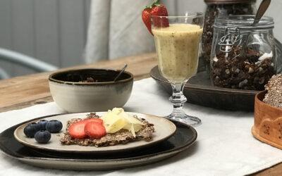 Frukost med Softamore