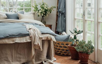 Softamore spring vibes – Dags att ta in vårkänslorna i sovrummet